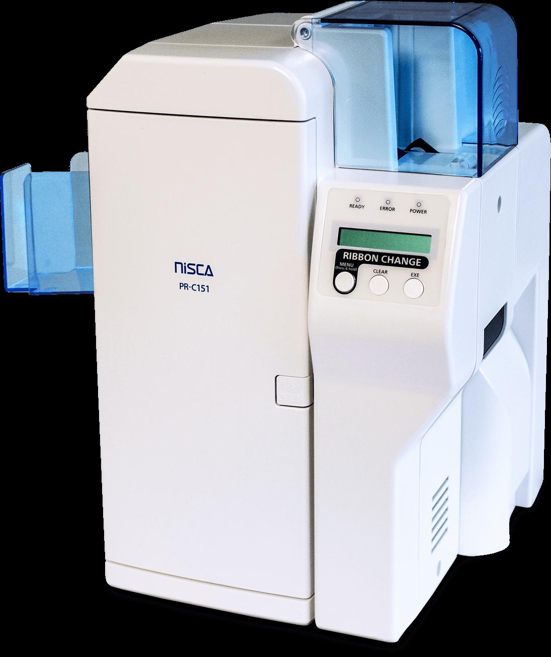 smart-printers